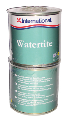 VC - Watertite Epoxid Spachtel 250g