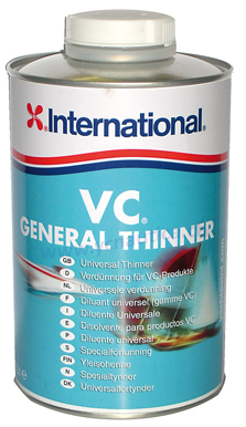 VC General-Thinner, 1 Liter