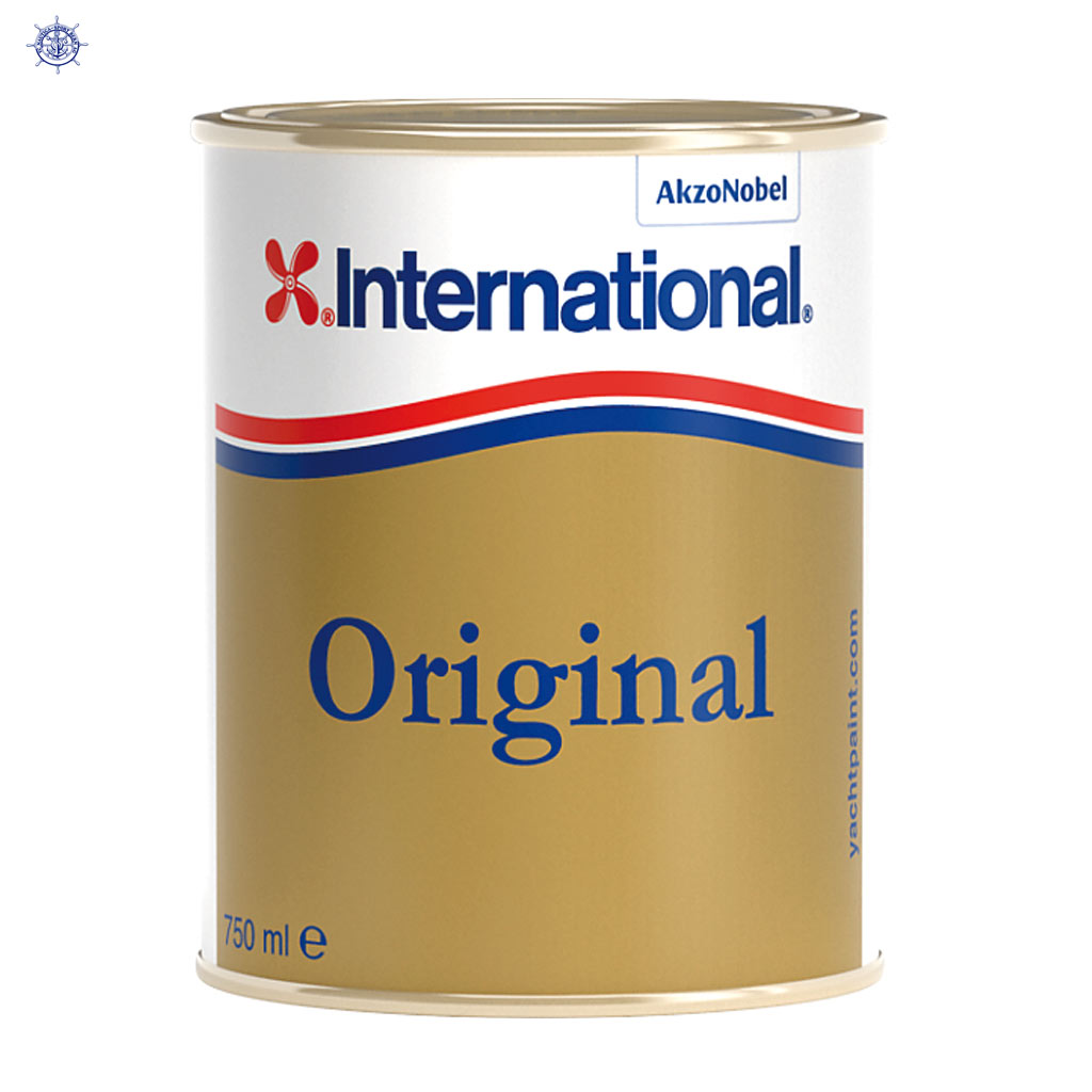 International Original Klarlack 750 ml