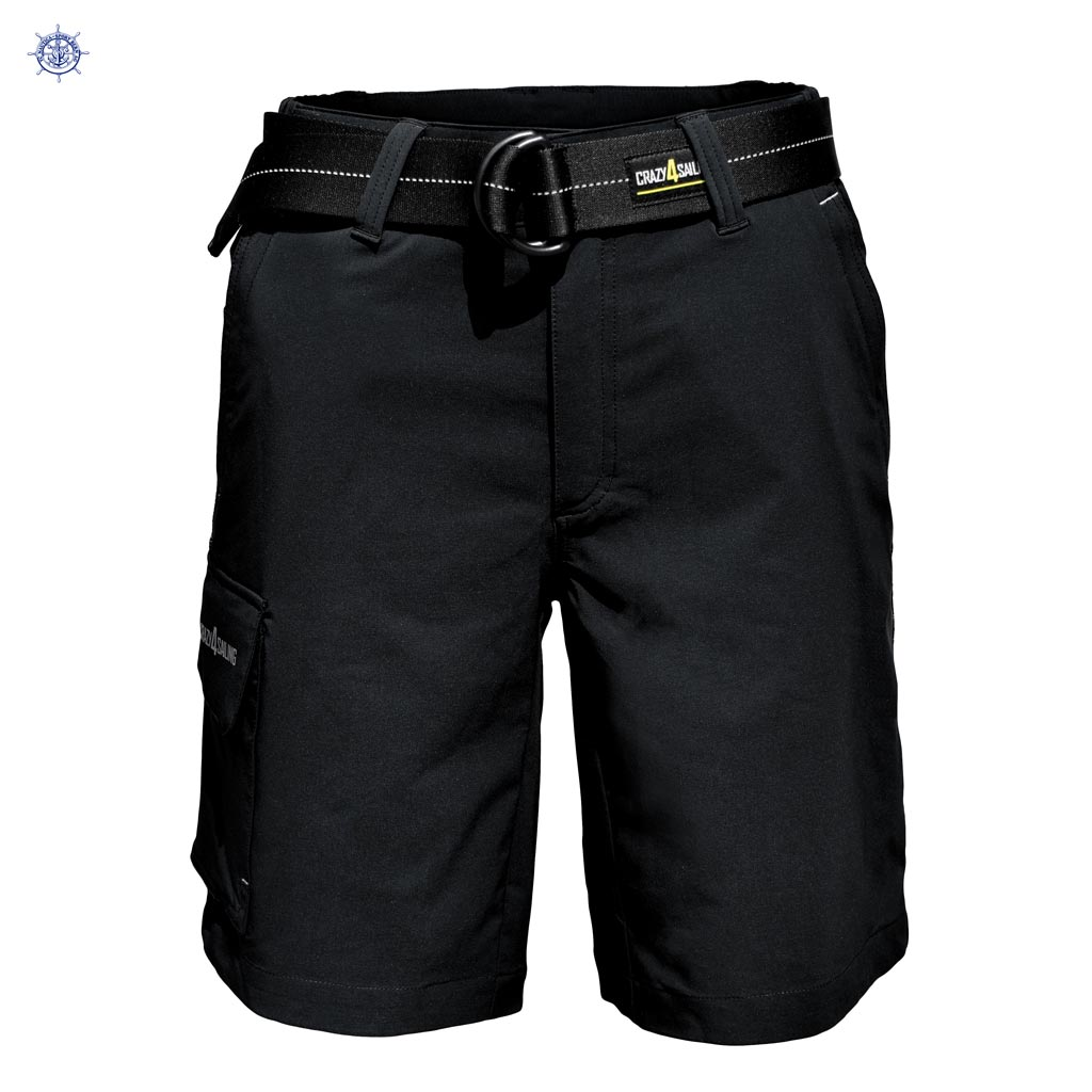 C4S Deck Shorts (carbon)