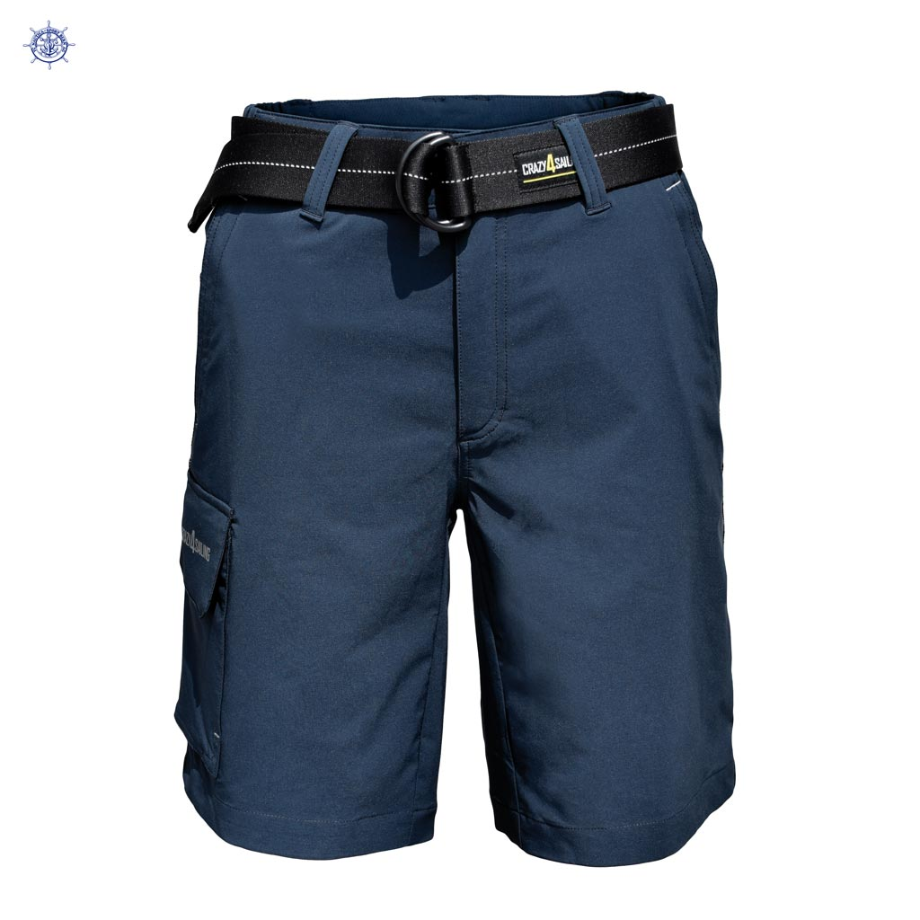 C4S Deck Shorts (navy)